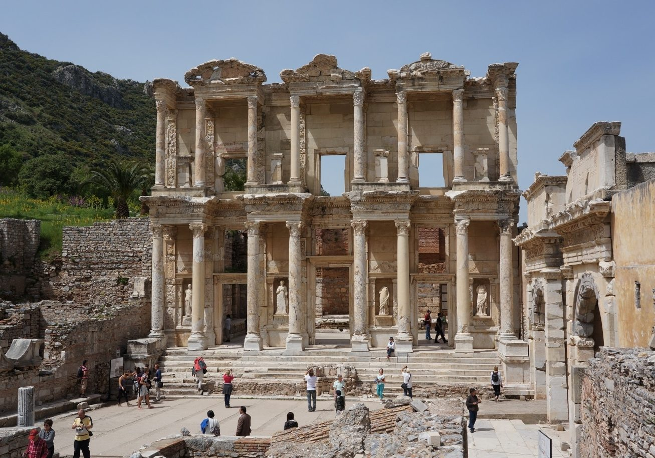Efes-Selcuk-Turecko-UNESCO (1)