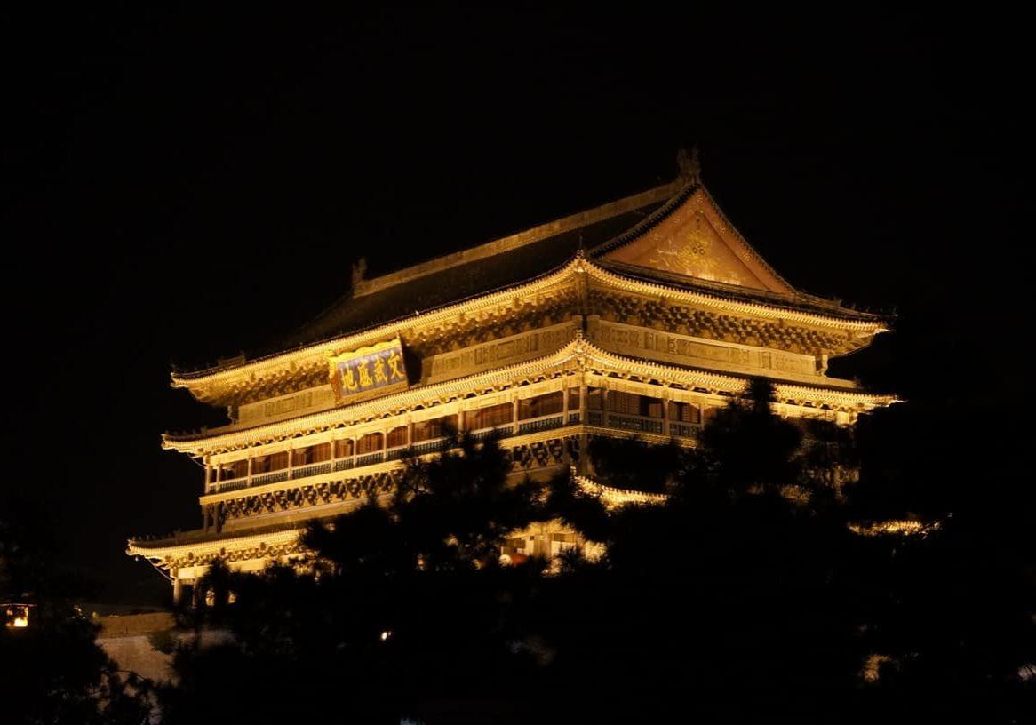 noční-život-Xi´an-Čína (2)